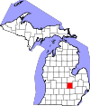 Shiawassee County Bankruptcy Court