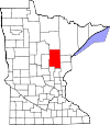 Aitkin County Bankruptcy Court