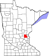 Isanti County Bankruptcy Court