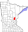 Kanabec County Bankruptcy Court