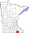 Mower County Bankruptcy Court