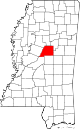 Attala County Bankruptcy Court