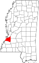 Claiborne County Bankruptcy Court