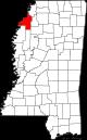 Coahoma County Bankruptcy Court