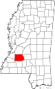 Copiah County Bankruptcy Court