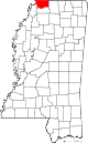 DeSoto County Bankruptcy Court
