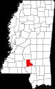 Jefferson Davis County Bankruptcy Court