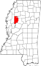 Leflore County Bankruptcy Court