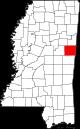 Noxubee County Bankruptcy Court