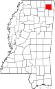 Prentiss County Bankruptcy Court