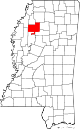 Tallahatchie County Bankruptcy Court