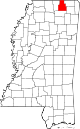 Tippah County Bankruptcy Court