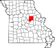 Callaway County Bankruptcy Court