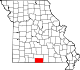 Ozark County Bankruptcy Court