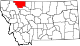 Glacier County Bankruptcy Court