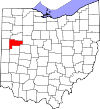 Auglaize County Bankruptcy Court