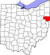 Columbiana County Bankruptcy Court