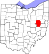 Tuscarawas County Bankruptcy Court