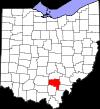 Vinton County Bankruptcy Court