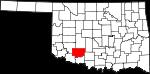 Comanche County Bankruptcy Court