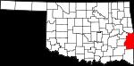 Le Flore County Bankruptcy Court