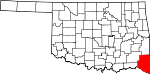 McCurtain County Bankruptcy Court
