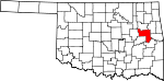 Muskogee County Bankruptcy Court