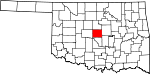 Oklahoma County Bankruptcy Court