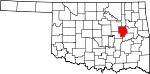 Okmulgee County Bankruptcy Court