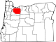 Clackamas County Bankruptcy Court