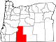 Klamath County Bankruptcy Court