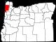 Tillamook County Bankruptcy Court