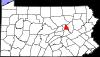 Montour County Bankruptcy Court