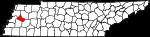 Crockett County Bankruptcy Court
