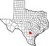 Atascosa County Bankruptcy Court