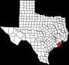 Brazoria County Bankruptcy Court