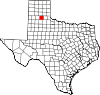 Briscoe County Bankruptcy Court