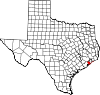 Galveston County Bankruptcy Court