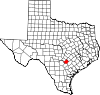 Guadalupe County Bankruptcy Court