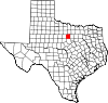 Palo Pinto County Bankruptcy Court
