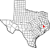 San Jacinto County Bankruptcy Court