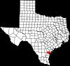 San Patricio County Bankruptcy Court