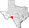 Val Verde County Bankruptcy Court