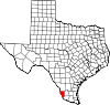 Zapata County Bankruptcy Court