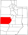 Millard County Bankruptcy Court