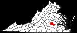 Amelia County Bankruptcy Court
