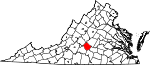 Appomattox County Bankruptcy Court