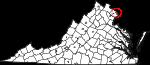 Arlington County Bankruptcy Court