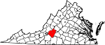 Bedford County Bankruptcy Court
