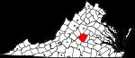 Buckingham County Bankruptcy Court